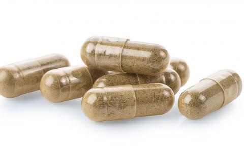 tabletki kudzu
